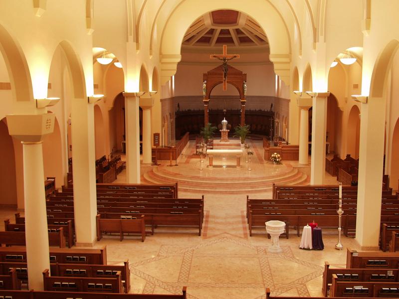 Sacred Heart Church Bloomfield Nj